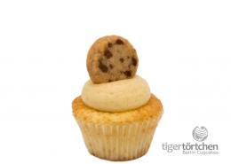 Vanille-Cupcake & Plätzchenteig Creme Berlin Cupcakes