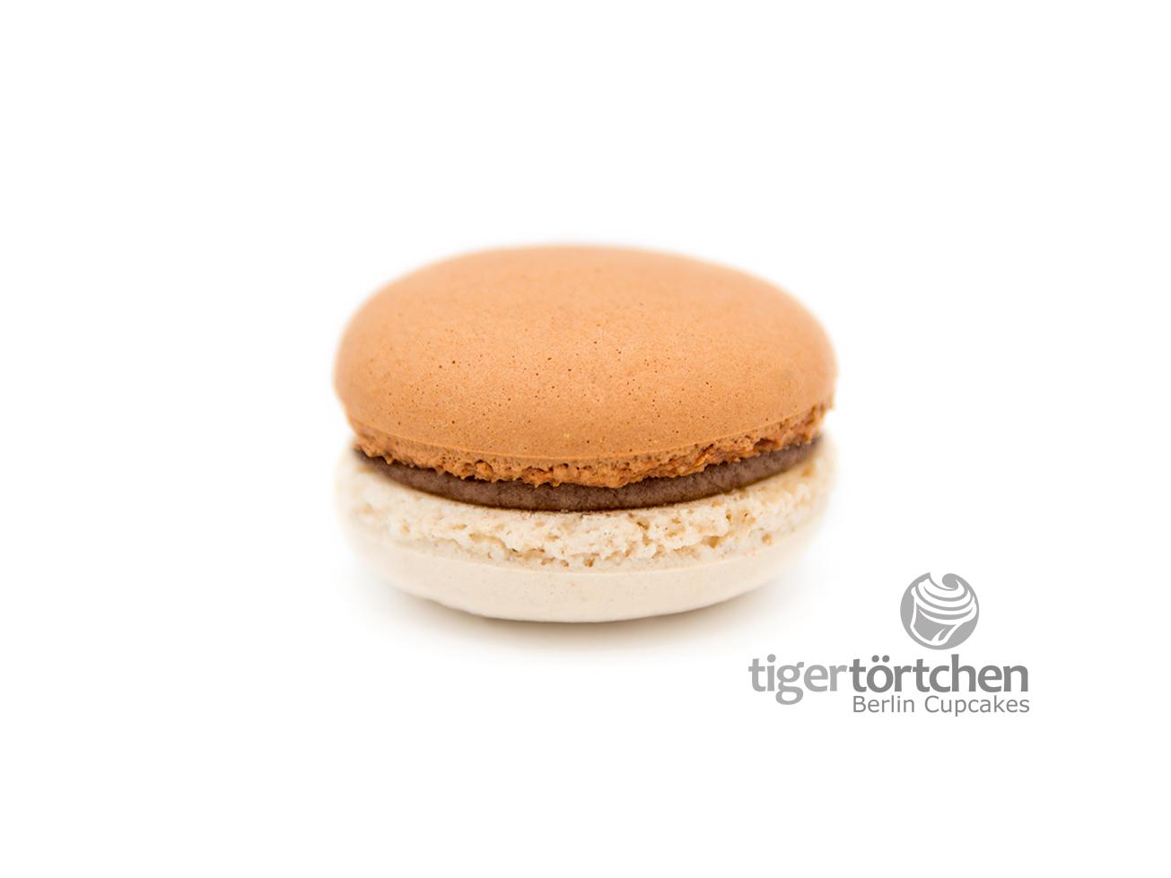 Macaron Espresso tigertörtchen Berlin