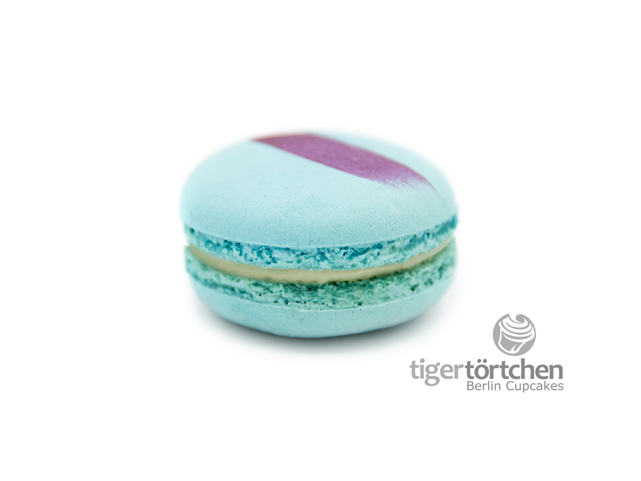 Macaron Joghurt-Waldbeere tigertörtchen Berlin