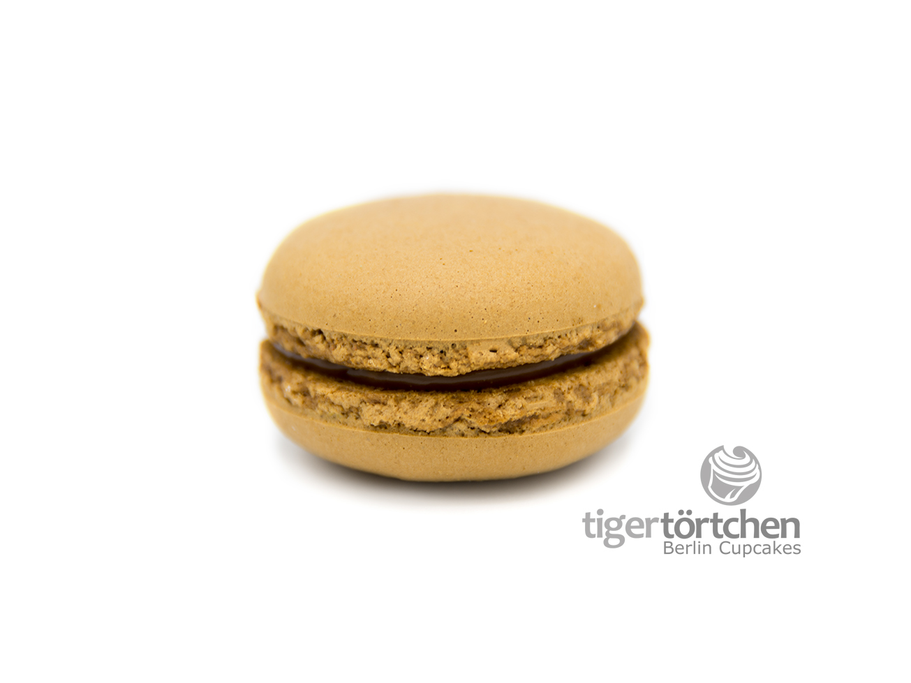 Macaron Salty-Caramel tigertörtchen Berlin