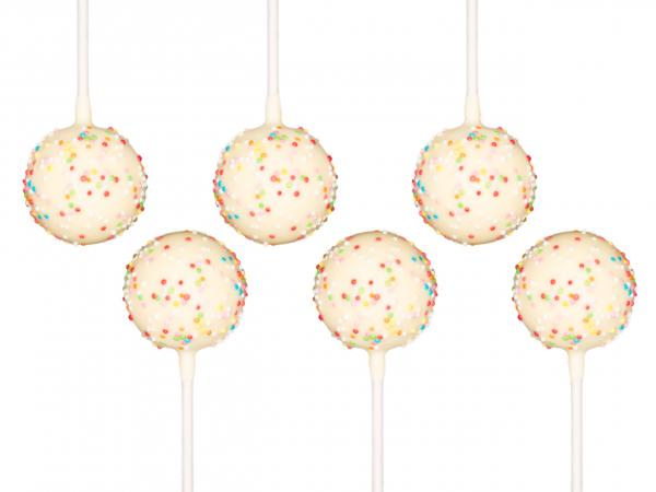 Cake-Pop Kinder-Schoki