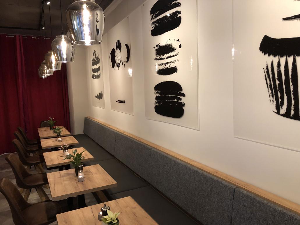 Tigertörtchen Café Berlin Chausseestraße Berlin Mitte