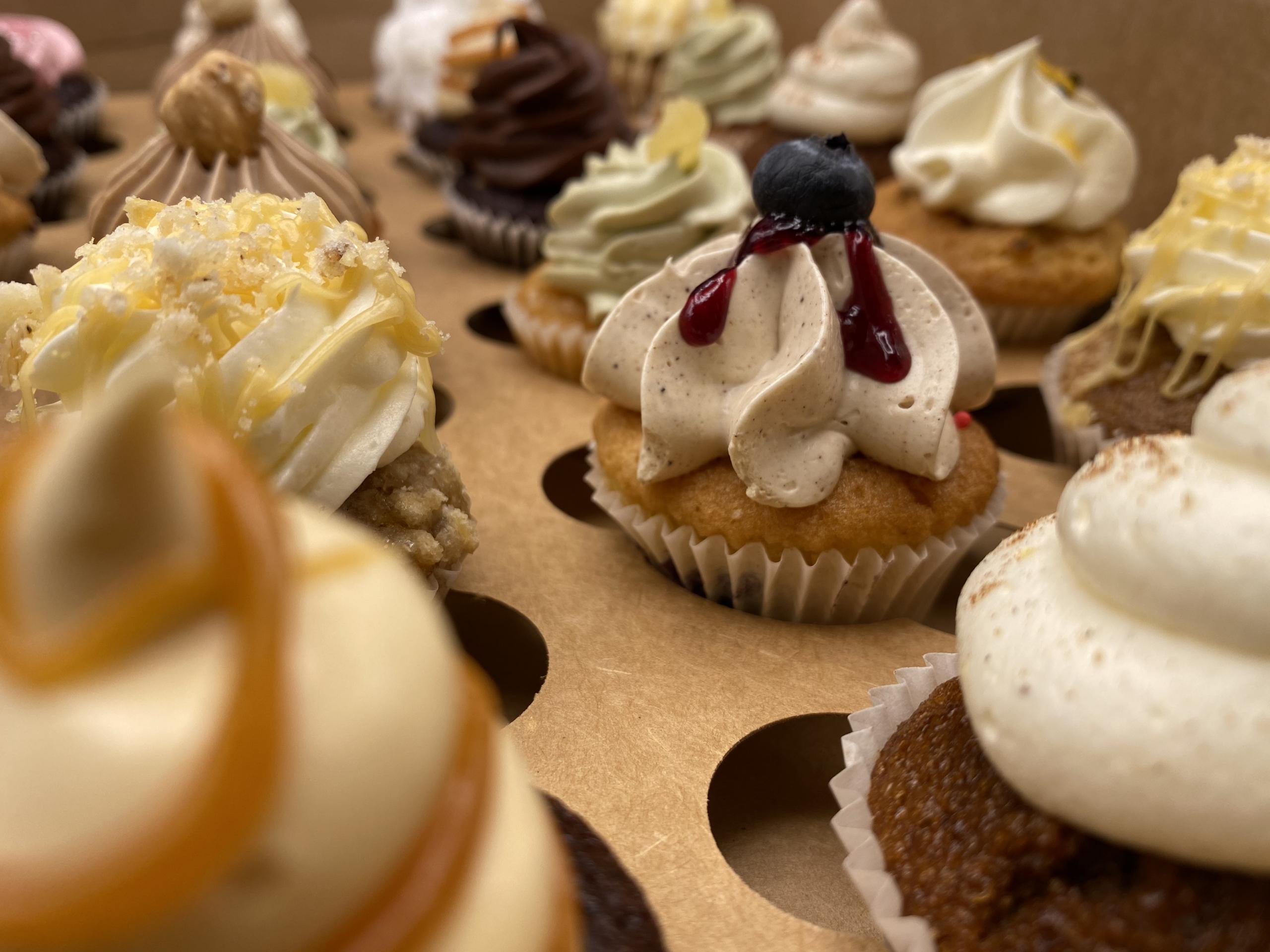 Cupcakes Vorbestellung Berlin