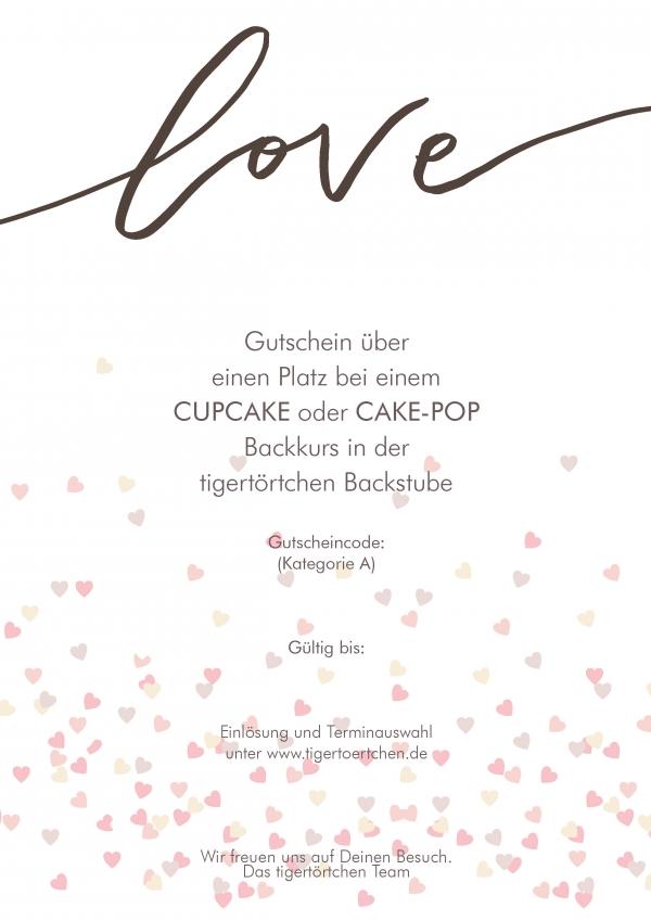 Geschenk Valentinstag Berlin Gutschein Event Backen