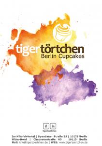 tigertörtchen Sortenübersicht Cupcakes, Cake-Pops, Macarons