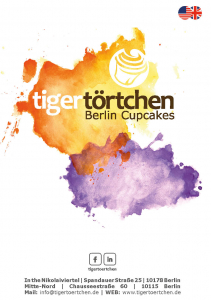 tigertörtchen flavours cupcakes cake-pops macarons